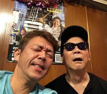 宇多丸さん快癒記念!? ライムスターの大型野外ライブに「友情出店」します