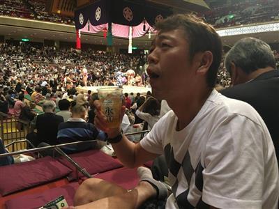 貴闘力さんの相撲再生計画を全面支持 悪しき慣習を見て見ぬふりしてるファンや関係者も多いのでは?
