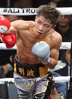"""心から応援したいボクシング・井上尚弥の大勝負 ラスベガスに乗り込む""""日本の宝"""" 五輪そっちのけでがぜん注目"""
