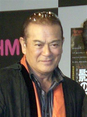日本が生んだ世界的俳優、千葉真一さんと過ごした最高の夜